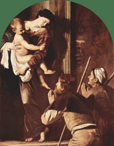 Rome-Genius-of-Painting-Caravaggio