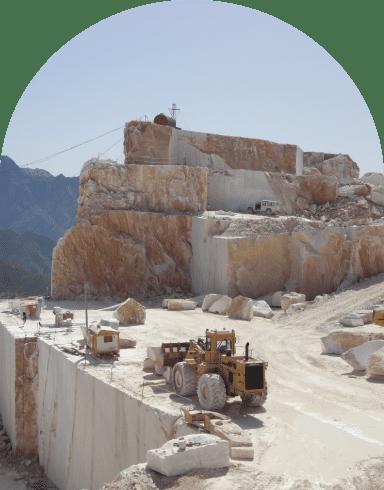 Private Chauffeured Tour of the Carrara Marble Quarries, Colonnata and  Pietrasanta